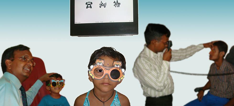 Vision assessment